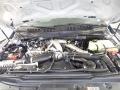 Ford F250 Super Duty XLT Crew Cab 4x4 Oxford White photo #7