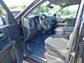 Chevrolet Silverado 1500 LT Double Cab 4x4 Black photo #13
