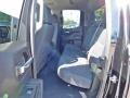 Chevrolet Silverado 1500 LT Double Cab 4x4 Black photo #26