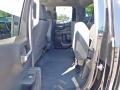 Chevrolet Silverado 1500 LT Double Cab 4x4 Black photo #27