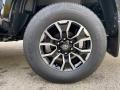 Toyota Tacoma TRD Sport Double Cab 4x4 Midnight Black Metallic photo #32