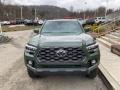 Toyota Tacoma TRD Off Road Double Cab 4x4 Army Green photo #11