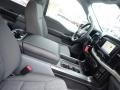 Ford F150 XL SuperCrew 4x4 Agate Black photo #9