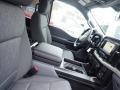 Ford F150 XL SuperCrew 4x4 Oxford White photo #10