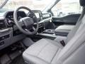 Ford F150 XL SuperCrew 4x4 Oxford White photo #12