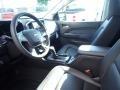 Chevrolet Colorado Z71 Crew Cab 4x4 Cherry Red Tintcoat photo #12