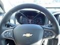 Chevrolet Colorado Z71 Crew Cab 4x4 Cherry Red Tintcoat photo #20