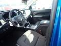 Chevrolet Colorado LT Crew Cab 4x4 Bright Blue Metallic photo #13