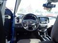 Chevrolet Colorado LT Crew Cab 4x4 Bright Blue Metallic photo #16