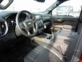 Chevrolet Silverado 1500 High Country Crew Cab 4x4 Cherry Red Tintcoat photo #7