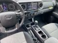 Toyota Tacoma TRD Off Road Double Cab 4x4 Silver Sky Metallic photo #3