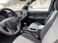 Toyota Tacoma TRD Off Road Double Cab 4x4 Silver Sky Metallic photo #4