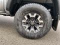 Toyota Tacoma TRD Off Road Double Cab 4x4 Silver Sky Metallic photo #29