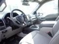 Ford F250 Super Duty XLT Crew Cab 4x4 Rapid Red Metallic photo #7