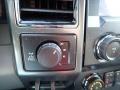 Ford F250 Super Duty XLT Crew Cab 4x4 Rapid Red Metallic photo #15