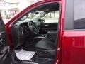 Chevrolet Silverado 1500 RST Crew Cab 4x4 Cherry Red Tintcoat photo #14