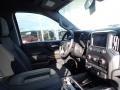 Chevrolet Silverado 1500 LT Trail Boss Crew Cab 4x4 Northsky Blue Metallic photo #14