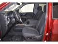 GMC Sierra 1500 Elevation Double Cab 4WD Cayenne Red Tintcoat photo #6