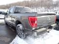 Ford F150 STX SuperCrew 4x4 Carbonized Gray photo #3