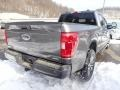 Ford F150 STX SuperCrew 4x4 Carbonized Gray photo #5