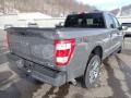 Ford F150 STX SuperCab 4x4 Lead Foot photo #2