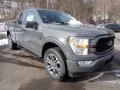 Ford F150 STX SuperCab 4x4 Lead Foot photo #3