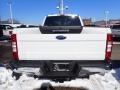 Ford F250 Super Duty Lariat Crew Cab 4x4 Oxford White photo #8