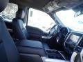 Ford F250 Super Duty Lariat Crew Cab 4x4 Oxford White photo #9