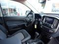 Chevrolet Colorado Z71 Crew Cab 4x4 Summit White photo #9