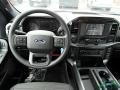Ford F150 STX SuperCrew 4x4 Race Red photo #15