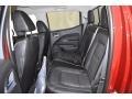 GMC Canyon Denali Crew Cab 4WD Cayenne Red Tintcoat photo #7
