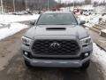 Toyota Tacoma TRD Sport Double Cab 4x4 Cement photo #11