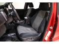 Toyota Tacoma TRD Sport Double Cab 4x4 Barcelona Red Metallic photo #5