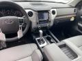 Toyota Tundra Limited CrewMax 4x4 Midnight Black Metallic photo #3