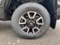 Toyota Tundra Limited CrewMax 4x4 Midnight Black Metallic photo #33