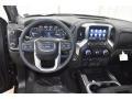 GMC Sierra 1500 Elevation Double Cab 4WD Onyx Black photo #10