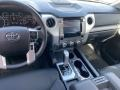 Toyota Tundra SR5 CrewMax 4x4 Midnight Black Metallic photo #3