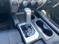 Toyota Tundra SR5 CrewMax 4x4 Midnight Black Metallic photo #5