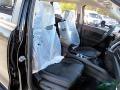 Ford Ranger Lariat SuperCrew 4x4 Shadow Black Metallic photo #11