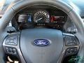 Ford Ranger Lariat SuperCrew 4x4 Shadow Black Metallic photo #17
