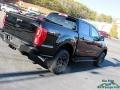 Ford Ranger Lariat SuperCrew 4x4 Shadow Black Metallic photo #27