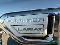 Ford Ranger Lariat SuperCrew 4x4 Shadow Black Metallic photo #29