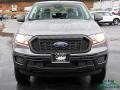 Ford Ranger XL SuperCrew Carbonized Gray Metallic photo #8