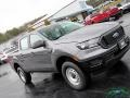 Ford Ranger XL SuperCrew Carbonized Gray Metallic photo #26