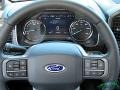 Ford F150 XLT SuperCrew 4x4 Iconic Silver photo #17