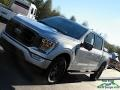Ford F150 XLT SuperCrew 4x4 Iconic Silver photo #29