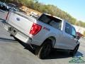 Ford F150 XLT SuperCrew 4x4 Iconic Silver photo #31