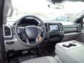 Ford F250 Super Duty XLT Crew Cab 4x4 Carbonized Gray photo #11