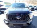 Ford F150 STX SuperCrew 4x4 Agate Black photo #3