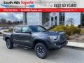 Toyota Tacoma TRD Off Road Double Cab 4x4 Magnetic Gray Metallic photo #1